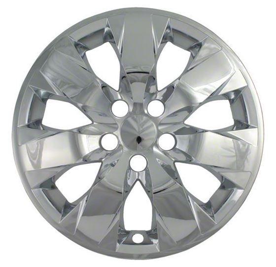 Coast To Iwcimp325x Wheel Cover Honda Accord 0810 17 Chrome